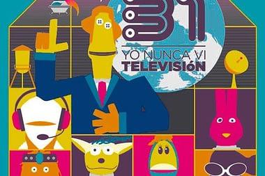 """show 31 MINUTOS  - online """"Yo Nunca Vi Televisión"""""""