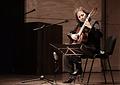 """Lanzamiento disco """"Ecos latinoamericanos"""" por la guitarrista chilena Ximena Matamoros"""