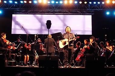 Orquesta Filarmónica de Los Ríos