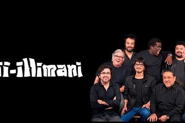 Inti-Illimani canta a Victor Jara