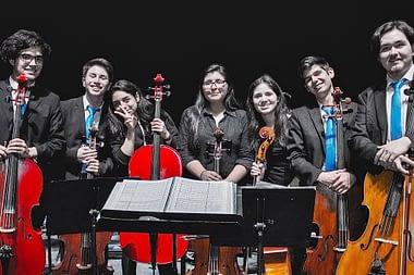 Orquesta Sinfónica Juvenil