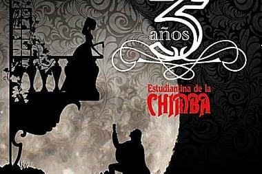 ESTUDIANTINA DE LA CHIMBA - 35 años en Concierto