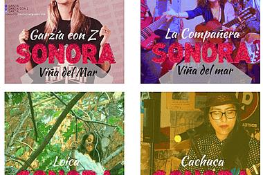 Festival Sonora Viña del Mar - 2018