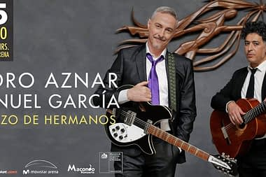 AZNAR Y MANUEL GARCIA