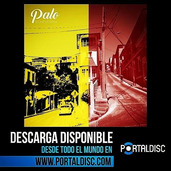 """bosa del puerton - """"Bossa del puerto"""" - Palo Echeverría - pop, fusion"""