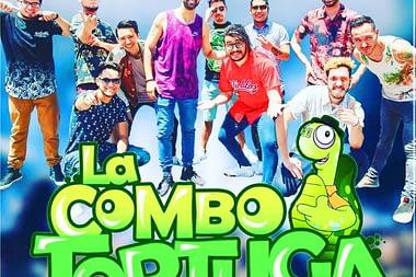 La combo tortuga - Teatro Caupolicán