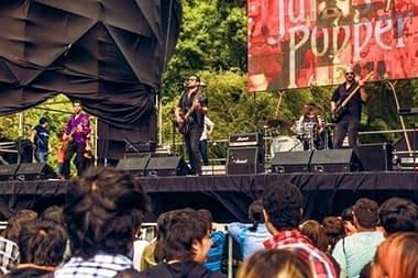Festival Son del Biobío