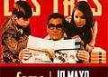 """Los Tres presentan """"FOME"""""""