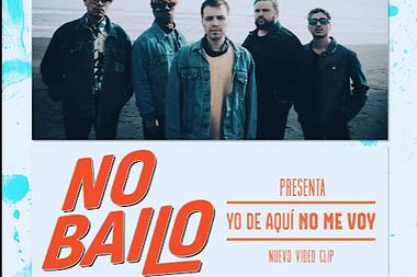 No Bailo y Técnicas Manuales - en Valparaíso