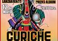 afiche evento Newen Afrobeat