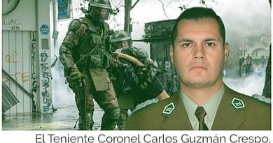 teniente coronel asesinon