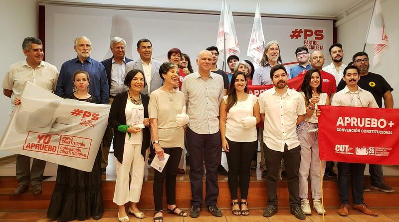 Bases socialistas exigen congreso extraordinario para tratar crisis del Partido